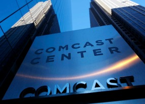 Comcast -