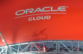 Oracle - nube -