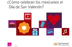 San Valentín - México