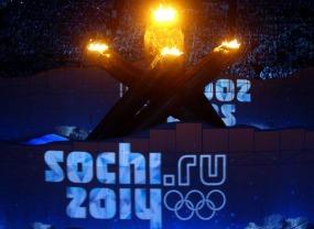 Sochi 2014 -