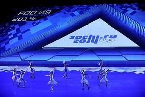 Sochi 2014 1 -