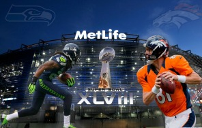 Super Bowl - cartel -