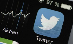 Twitter - móvil -