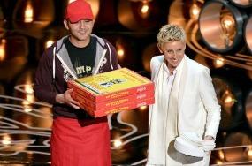 Oscar - pizza 2 -