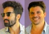 Juampi Castro y Cris Trebotic -