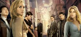 Serie - Heroes -