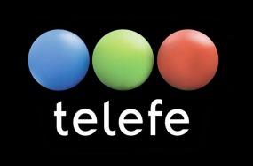 Telefe Logo -