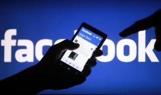facebook - móvil -