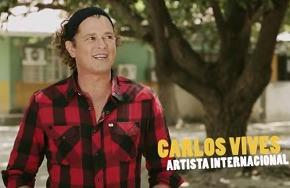 Carlos Vives -