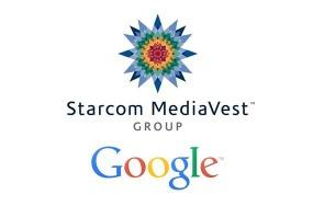 Starcom-Google -