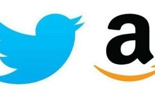 Twitter - amazon -