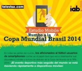 iab México - mundial 5 -