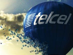 Telcel - globo -