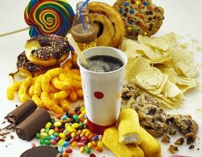 comida chatarra-