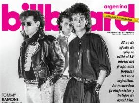 Billboard Argentina-
