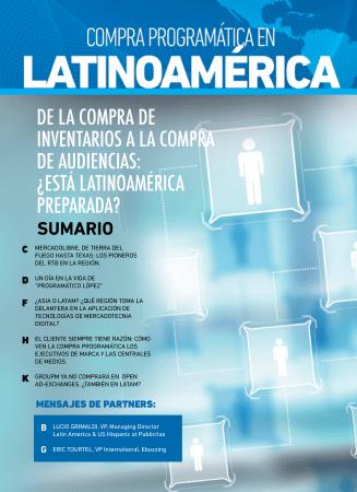 Descarga el Especial de Compra Programática en Latinoamérica! (Requiere log-in/registro gratuito)