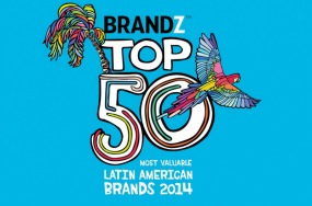 BrandZ 2014--