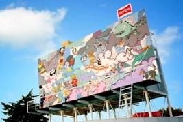 scribe billboard