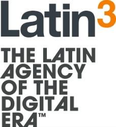 Latin 3 - logo-