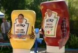 Heinz mustard -