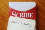 scribe bombay-