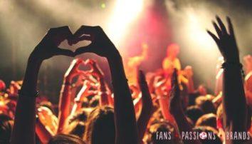 Fans Passions Brands