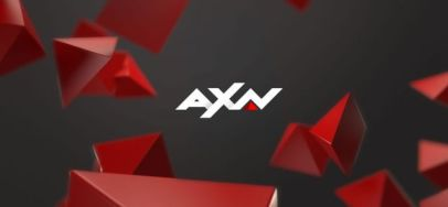 axn nuevo logo