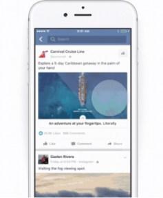 facebook camvas