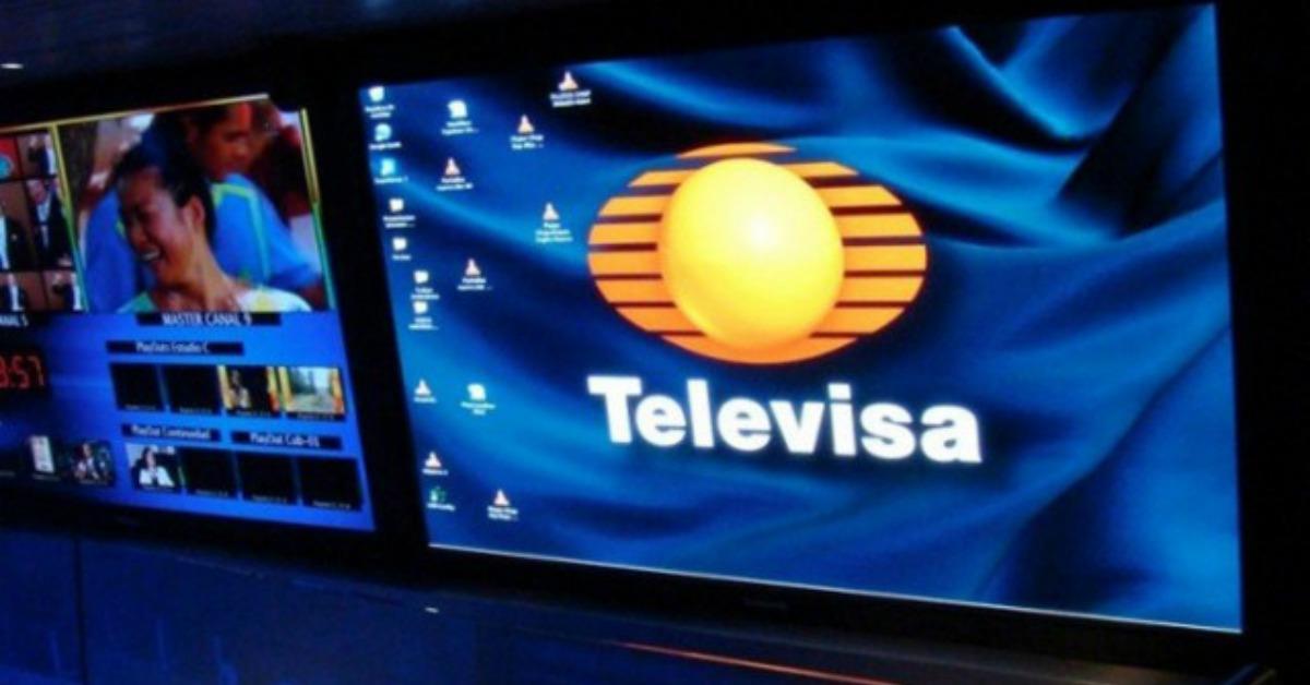 México – Televisa anuncia nuevos cambios de programación