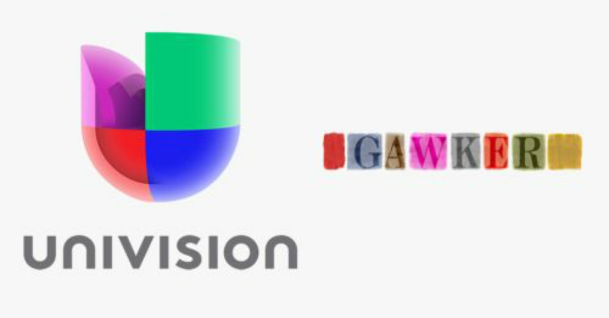 Univisión compra Gawker Media y aumenta presencia digital