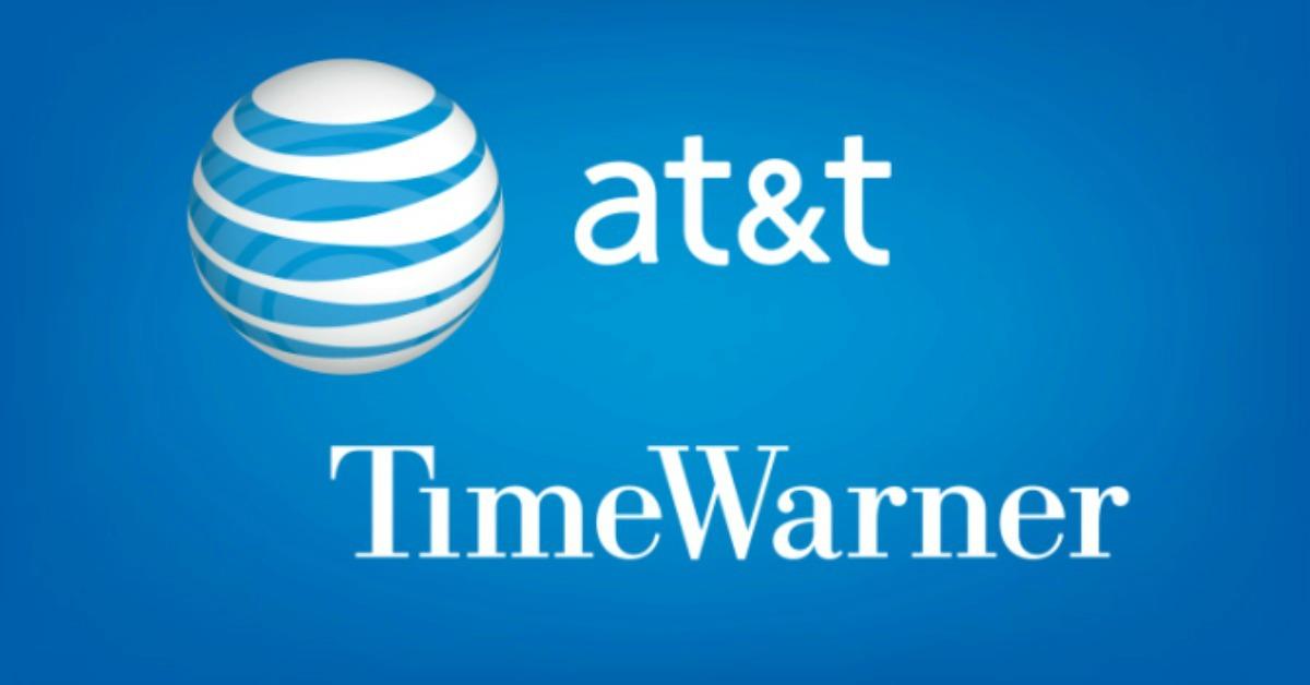AT&T sorprende: compra Time Warner en US $85,400 millones