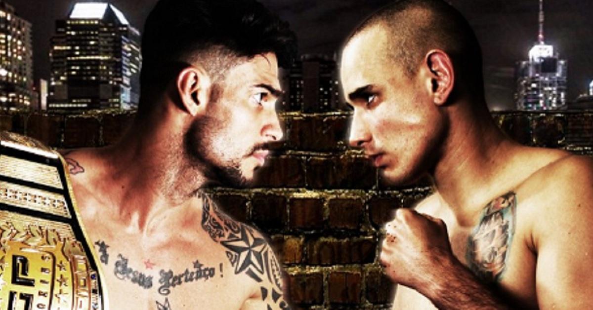 FOX Sports LatAm adquiere los derechos de WGP Kickboxing