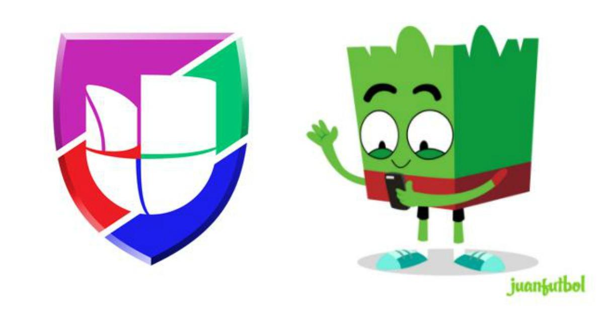 Univision y juanfutbol se alían para crear un canal de deportes