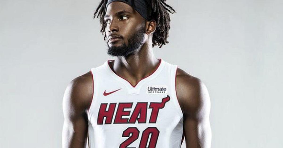 Avanzan los patrocinios en la NBA