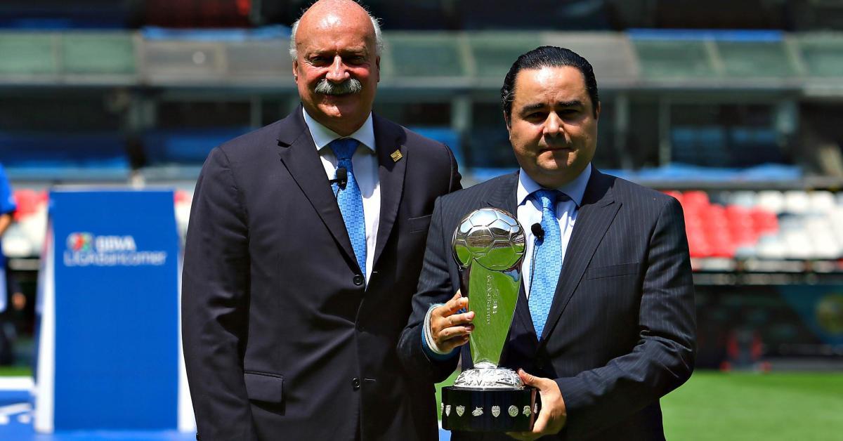 Desde la cancha del fútbol mexicano con BBVA