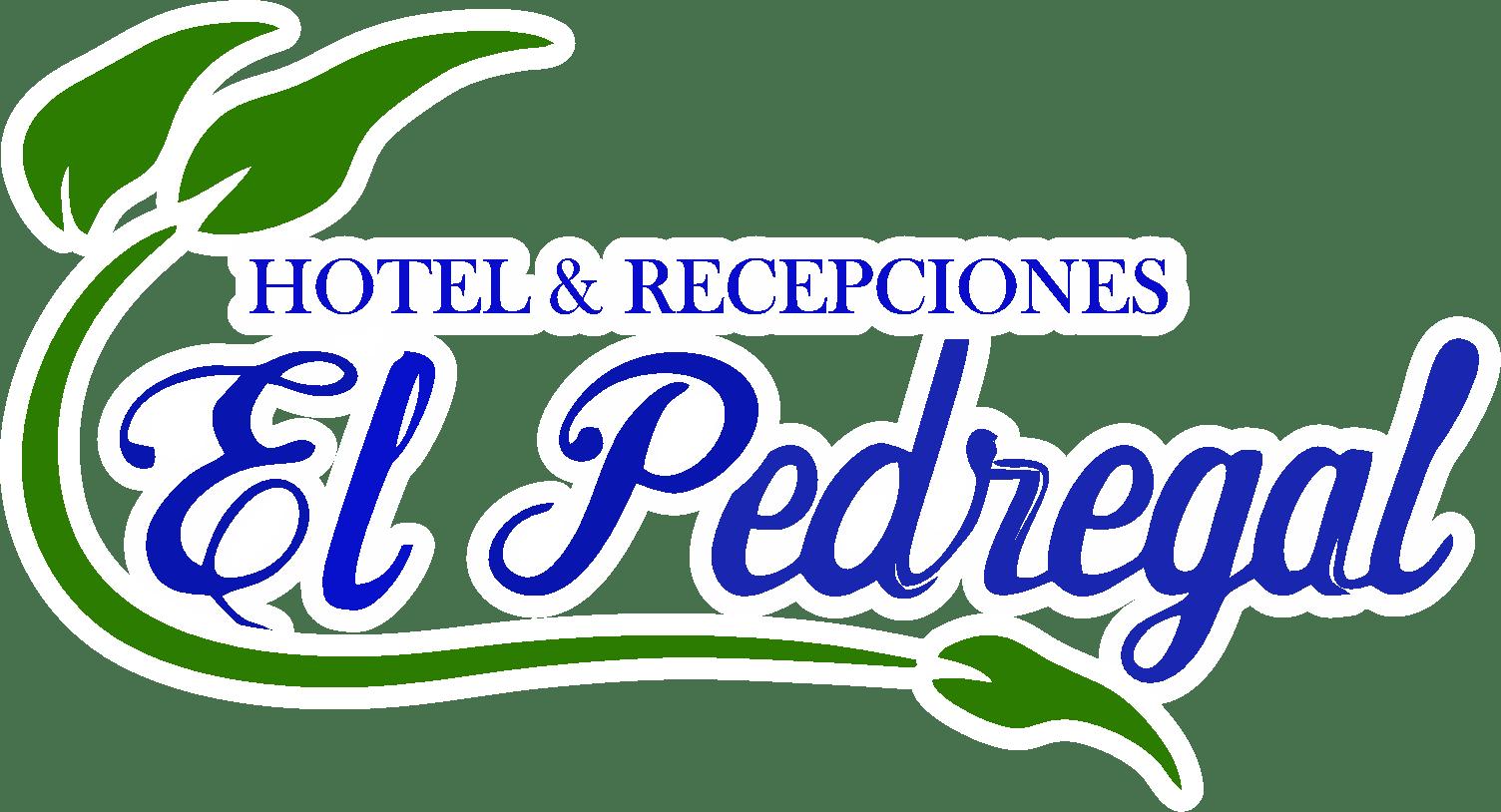 LOGO EL PEDREGAL