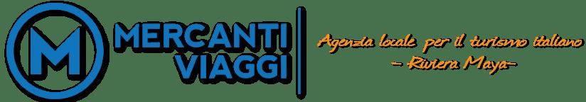 Mercanti Viaggi logo TTG Travel Experience