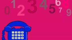 メルカリで、電話番号認証は050だとダメ?