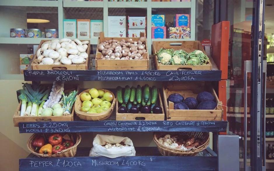 メルカリで食品の販売ルール