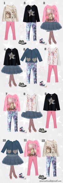 12PEZZI-12outfit_bambina little girl