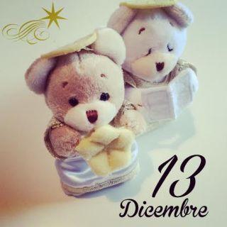 Calendario dell'Avvento: 13 Dicembre 2013 #lilAvvento