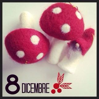 Calendario dell'Avvento: 8 Dicembre 2013 #lilAvvento