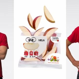 I sabati della frutta da… McDonald's!