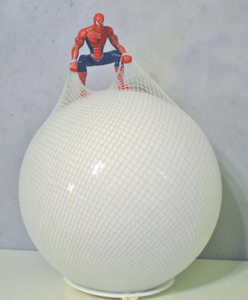 fado ikea spiderman