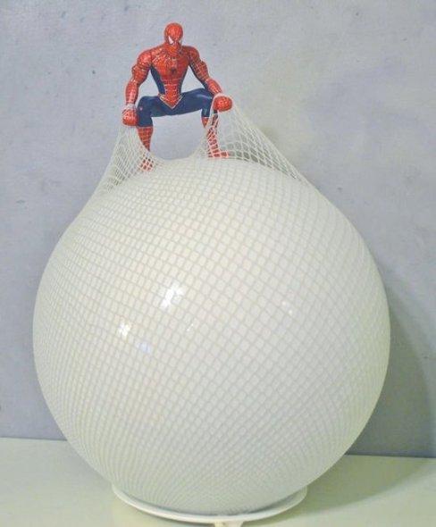 fado ikea spiderman
