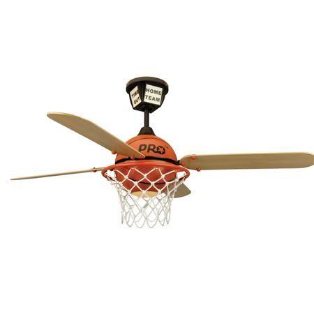ventilatore basket