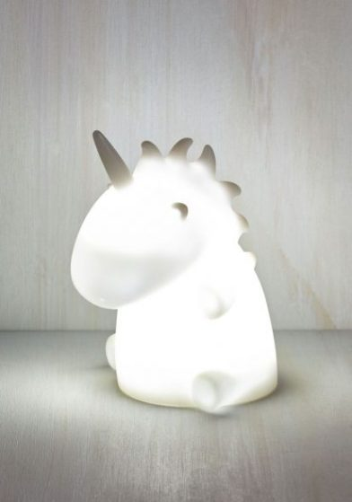 Lampada Unicorno