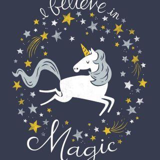 10 ispirazioni a tema unicorno