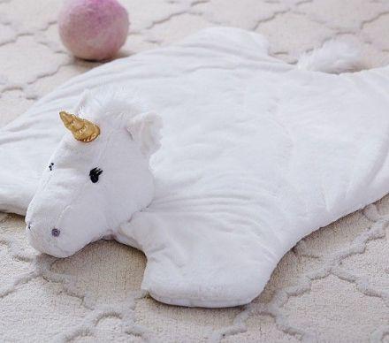 Tappeto morbido Unicorno