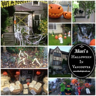 Quest'anno facciamo sul serio: decorazioni e costumi per Halloween (facili e fai da te)